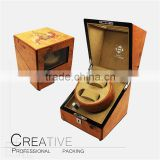 wholesale fashion piano lacquered wooden watch winder                                                                         Quality Choice