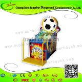 The latest hot product toy claw crane game machine