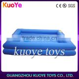 inflatable adult size swimming pool,bouncy inflatable pool water,inflatable plastic pool