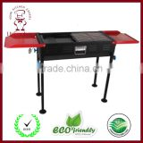 HZA-J212 Super Quality Charcoal Grill Balcony Grill Designs