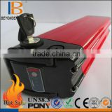 High discharge rate emergency power supply 12v 200ah lithium ion battery from Beyonderpower
