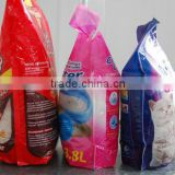 1-8mm silica gel cat litter packets supplier