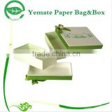 High Quality Popular on the Market Customized Printed Rigid Luxury Cardboard Gift Scarf Package Box