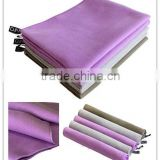 New Camping Travel Sports Gym Cloth Microfiber Microfibre Towel Quick Drying                                                                         Quality Choice