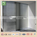 Factory wholesale aluminium roman blind track church curtains decoration