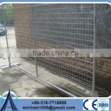 temporary security fencing fence panel,portable fence temporary fencing manufacturer,galvanized temporary mobile fence panel