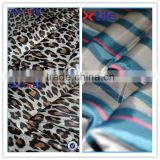Textile fabric printing with digital printing by custom fabric printing service on fabric