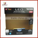 Corrugated paper led light bulb box electronic packaging box                                                                                                         Supplier's Choice
