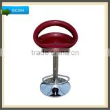 nightclub chair bar lounge chair plastic bar chair