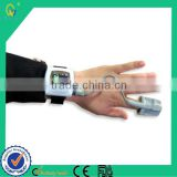 CE & FDA Newest Model CMS50F Wrist Pulse Oximeter