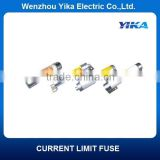 Wenzhou Yika DIN 7.2KV XRNM Ceramic Fuse Types For Electrical Motor Protection