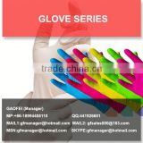disposable latex surgical and examination gloves                                                                         Quality Choice