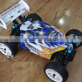 1/16 HSP 94185 PRO BRUSHLESS MINI OFFROAD 4WD RC BUGGY