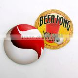 Selling well product made in guangzhou bar mats sale paper beer paper printed drinks coasters