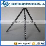 Hot Dip Galvanized Steel Strand for Message Cable ACSR