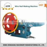 APM Professional iron nail making machine with low price                                                                         Quality Choice
