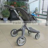 Shanghai Nianlai high-quality 13 Years' Experience 2013 plastic baby stroller, baby pram, baby carriage                                                                         Quality Choice