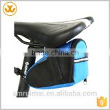 China OEM waterproof folding 600d royal color bike transport bag