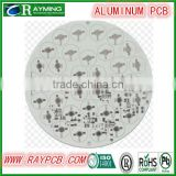 Aluminum pcb enclosure,manufacture aluminium 94v0 led pcb,aluminum pcb board for led bulb lights