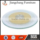 Modern Design Good Quality Round Dining Table Lazy Susan JC-ZP30
