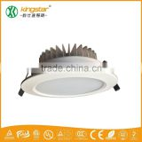 shenzhen factory 15W CE small power led down light, hotel/office circular led down light