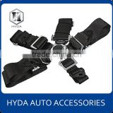 Manufacturer Wholesale Hot selling 3 inch 5 points Camlock Racing Harness