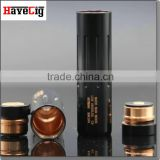 Supplier from China for vape stuffs Hitman mod black box clone with atomizer