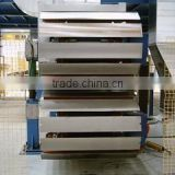 PU PIR sandwich panel continuous double belt laminating machine                                                                         Quality Choice