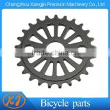 BMX Bike Bicycle CNC Machining Sprocket 25T Chainwheel