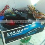 Upgrade Car Alarm System with The Latest Anti-theft Technology Fit All Car Models