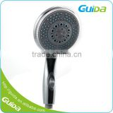 Best Cheap Copper Metal Long Detachable Automatic Removable Handheld Eco Spa Water SaverBath/Bathtub Abs Shower Head Chrome Sets