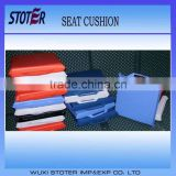 high quality portable outdoor stadium seat cushion