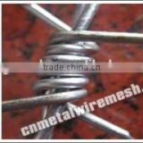 OFFER GALVANIZED BARBED WIRE FENCING Manufacturer, high-class private buildings