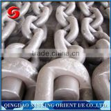 grade u2 and u3 stud link anchor chain