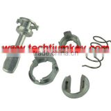 car door lock repair kit for Audi A6 4B door body kit