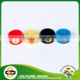 Anniversary children silicone rubber o-ring band