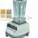strong power high performance smoothie machine/smoothie maker/commercial smoothie machines