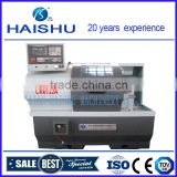 Brand new name of parts of cnc lathe machine CK6132A