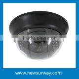 3.6 mm Board Lens lens Vandal-proof IR panasonic cctv dome camera
