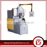 Program Controlled Vertical Lathe Machine For Making Steel Rim
