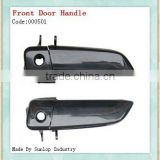 chrome toyota hiace parts Front Door Handle 000501-1 black chrome door handle for hiace van,commuter,KDH200