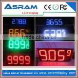 LED Gas Price Sign \ LED Gas Station Sign \ Gas Station LED Sign wholesale led gas price sign/Led gas price sign