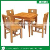 4 Seater Dining Table, Square Dining Table, Cheap Dining Table
