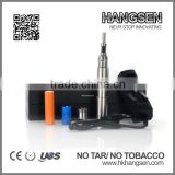 e-cigarette hangsen big pen vaporizer metal smoking pipes conquest