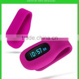 sleep mode bracelet calorie pedometer