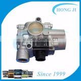 Bus chassis manufacturers in China 3550-00127 12v 24v regulator
