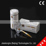 192 needles microneedle dermaroller ZGTS derma roller acne scar removal facial and body treatment