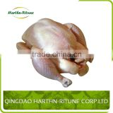 frozen halal bone in whole chicken