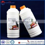 ISO, HACCP, QS, HALAL Certificated Taiwan Bubble Tea Application Fruit Juice Concentrate (Superior 1.9L)