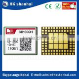 best selling electronics parts SIMCOM Original Quad-band low price gsm gps module sim800h with sim card gps tracking devices